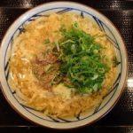 丸亀製麺日田店