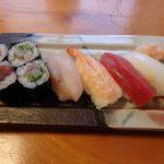 寿司金ひたんすし