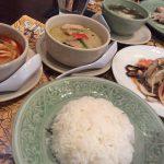 ドゥワンディー タイ料理