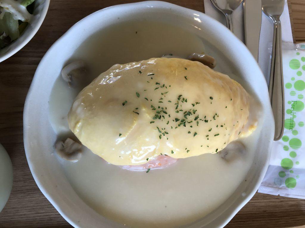Cafe tayar(カフェ タヤール)