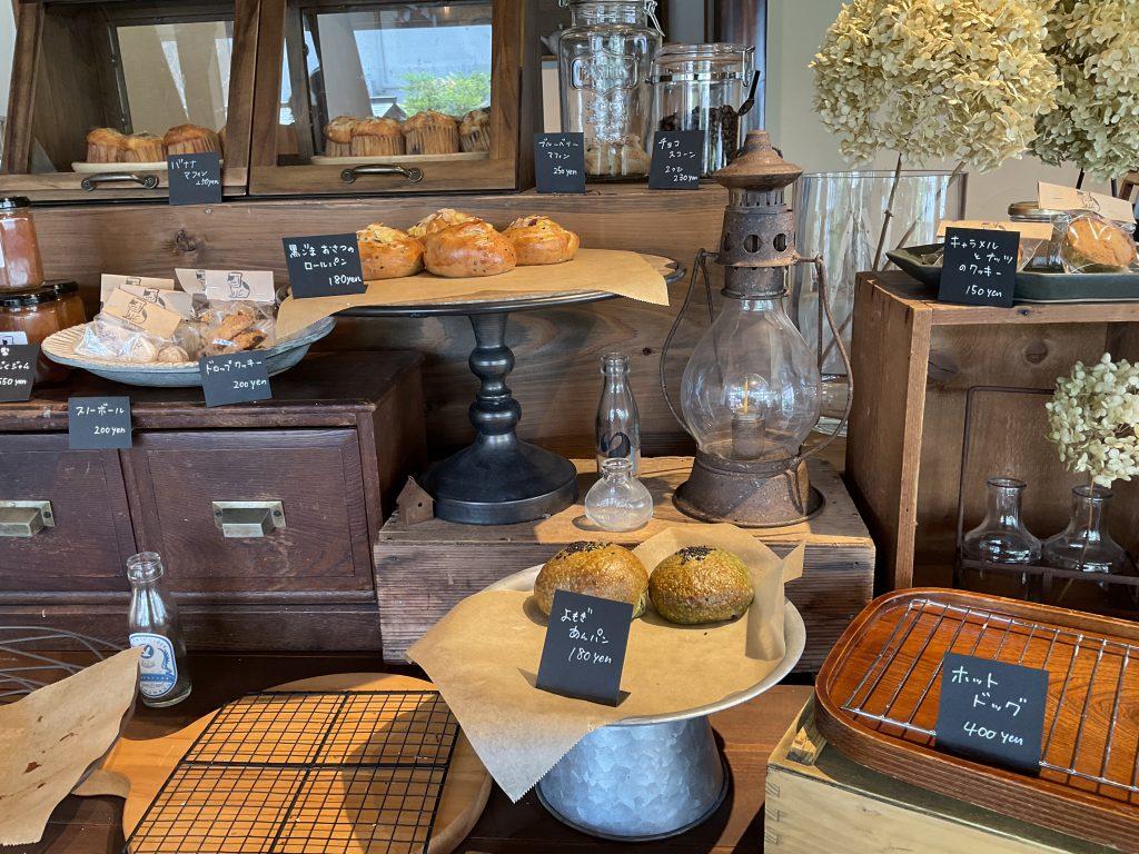 豆ネコカフェ